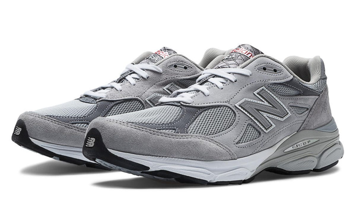 new styles 9f178 9f739 I love New Balance sneakers, but some New Balances will ...