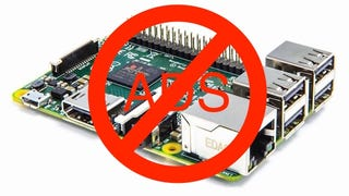 Illustration for article titled Turn a Raspberry Pi Into an Ad Blocker with a Single Command