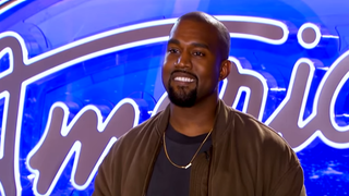Kanye WestYouTube Screenshot