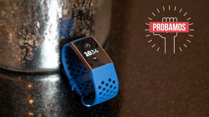 Illustration for article titled El Fitbit Charge 3 tiene lo necesario para convertirse en la verdadera alternativa a los smartwaches
