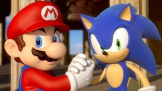 Illustration for article titled Sonic's Co-Creator Joins Nintendo