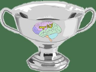 Illustration for article titled Quiz Bowl Round 1 Winners: Team THUNDERLUST