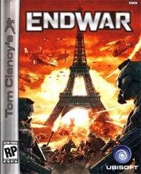 Illustration for article titled Tom Clancy's EndWar Coming To DS, PSP