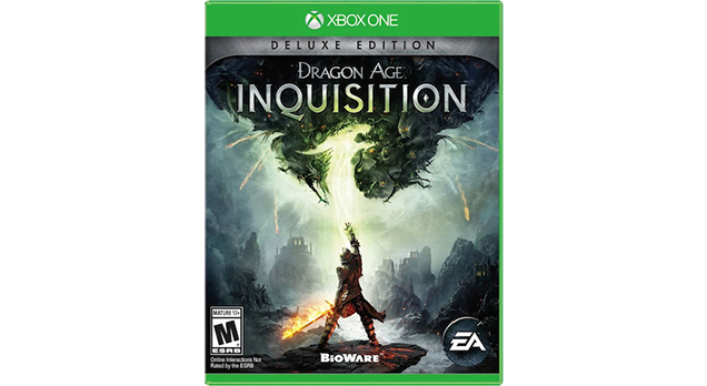 The Witcher 3 Vs Dragon Age Inquisition The Comparison We Had To Make