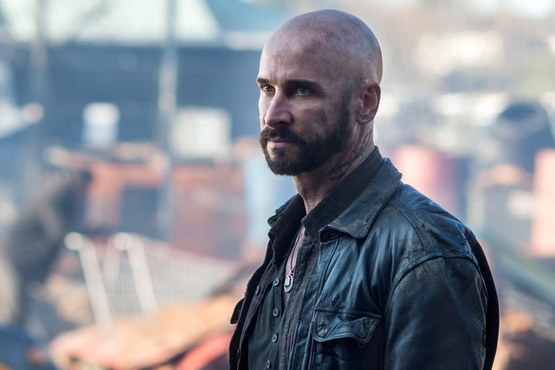 Last Night's Falling Skies Highlighted The Show's Most