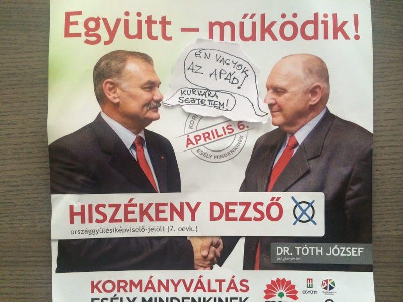Illustration for article titled A legjobb játék: primitívkedj Hiszékeny Dezsővel!