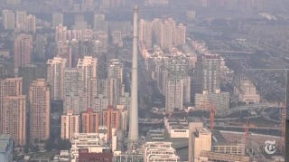 Illustration for article titled China Is Turning Beijing Into a Megacity Six Times The Size of NYC