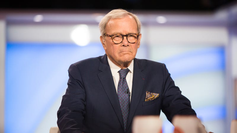 Illustration for article titled Two former NBC News employees have accused Tom Brokaw of sexual harassment