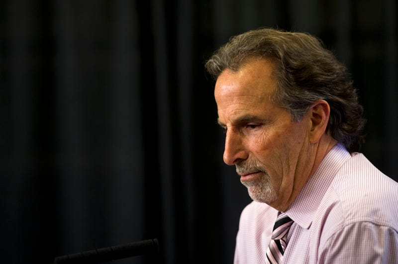 Illustration for article titled John Tortorella Will Terrorize The Blue Jackets Now