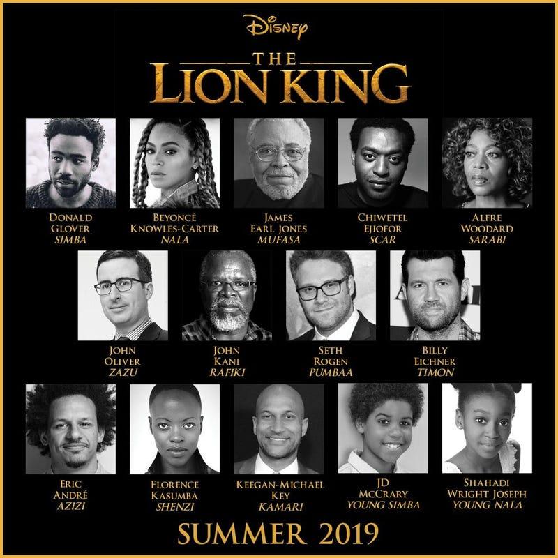 @Disney via Twitter screenshot