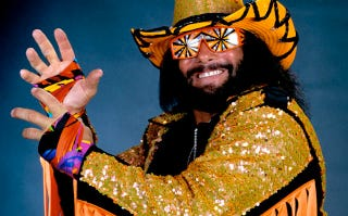 "Illustration for article titled ""Macho Man"" Randy Savage Killed In Car Accident"