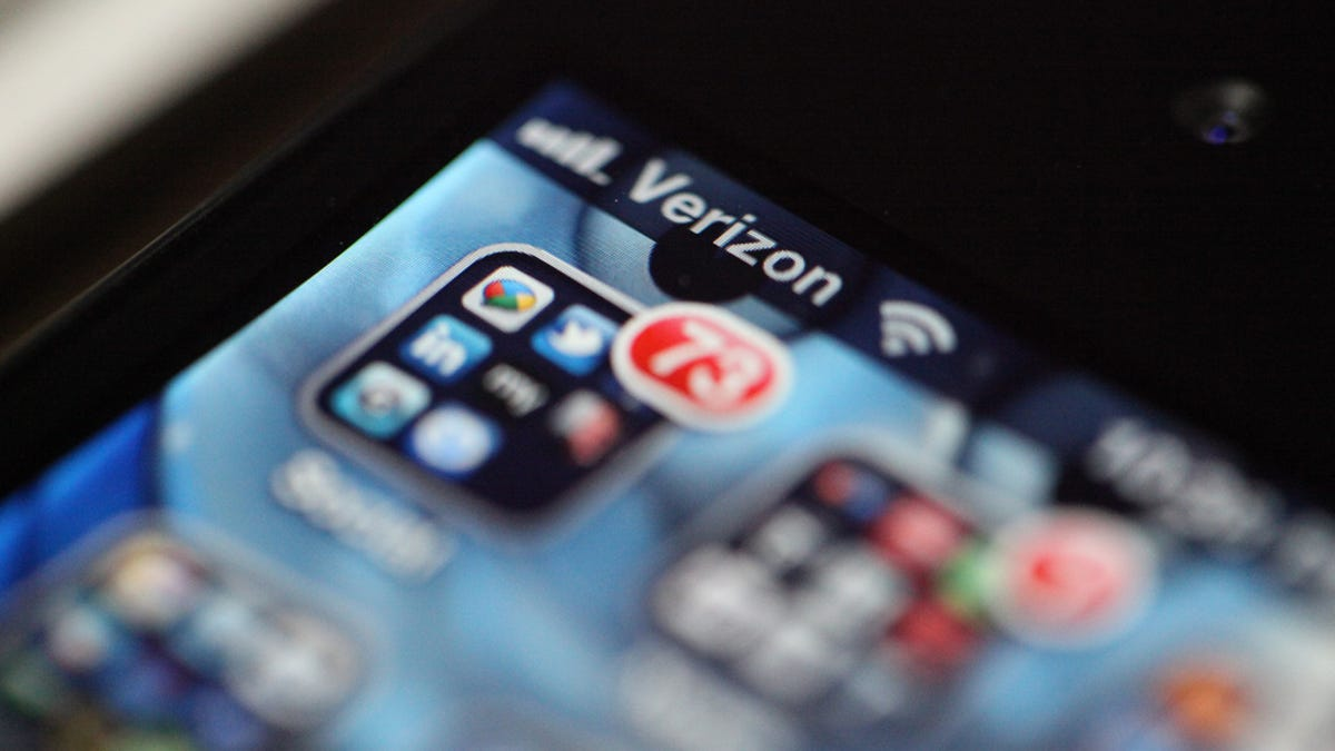 It's a Cinch for Hackers to Break Into Your Verizon Network