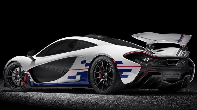 Photo credit: McLaren