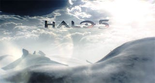 Illustration for article titled Stop The Presses: I Think The Next Halo Game Will Be Called Halo 5
