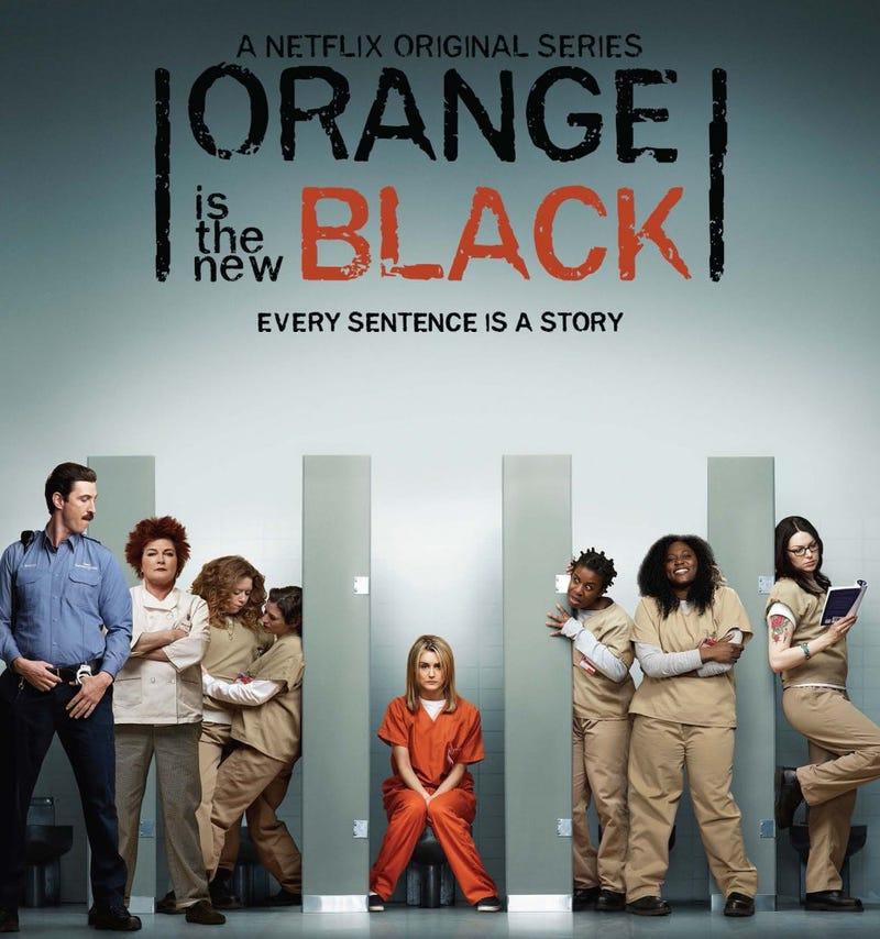 Illustration for article titled I finally finished Orange is the New Black.