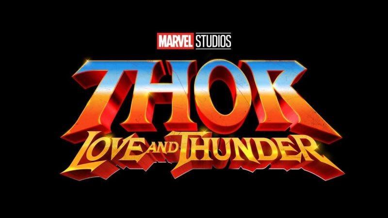 Illustration for article titled James Gunn aclara la última escena de Thor en Avengers: Endgame y su relación con Thor: Love & Thunder