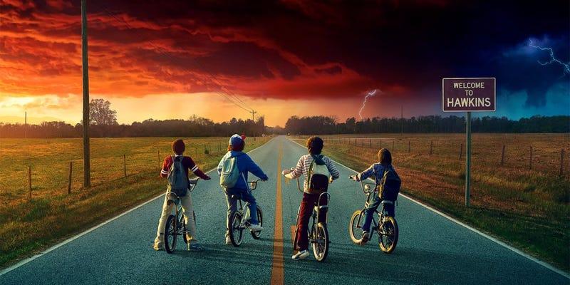 Illustration for article titled Stranger Things incorpora a una misteriosa niña para la tercera temporada