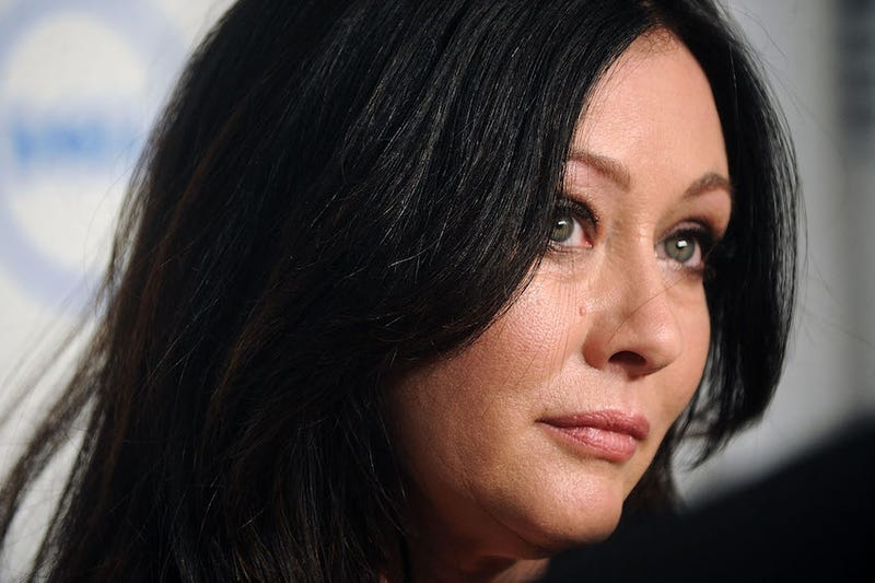 Shannen Doherty settles with ex-managers