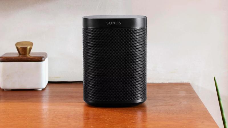 Sonos One | $180 | Amazon/Sonos.comFoto: Sonos