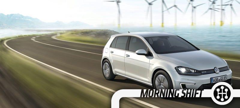 Illustration for article titled A Greener, Faster, More Profitable Volkswagen After Dieselgate