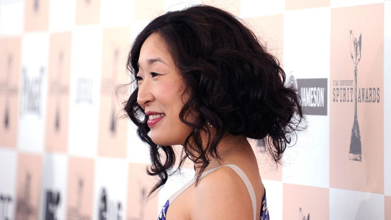 Illustration for article titled Sandra Oh on Racism in the TV Industry: 'Not Only Is Shit Hard, It's Extremely Unfair'