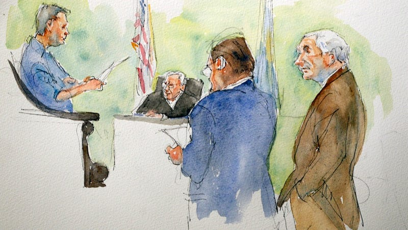 Illustration for article titled Report: Civil Suit Against Jerry Sandusky's Charity Alleges Abuse Began In The 1970s