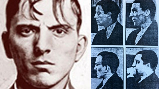 The Legend of Mike 'The Durable' Malloy, History's Most Stubborn Murder Victim