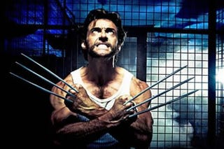 Illustration for article titled See Wolverine Early, By Suffering Through American Idol