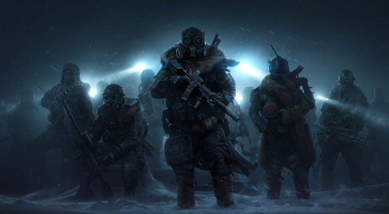 Illustration for article titled Wasteland 3Announced, Will Have Co-Op