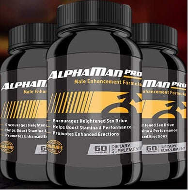 Illustration for article titled AlphaMan Pro Reviews Is Grow Your Power