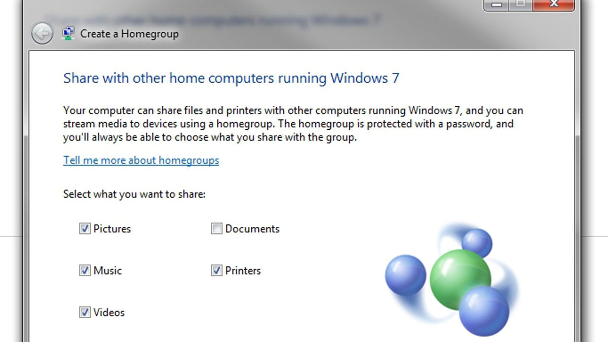How to Set Up Windows 7 Homegroups for Seamless, Instant