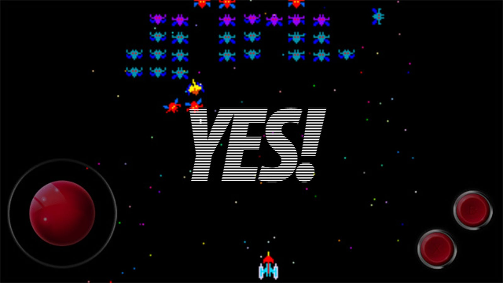Rejoice! MAME Arcade Game Emulator Now Available for iPad