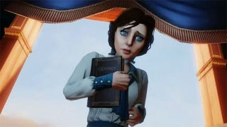 Illustration for article titled BioShock Infinite Shoots Up The VGAs With An Explosive New Trailer