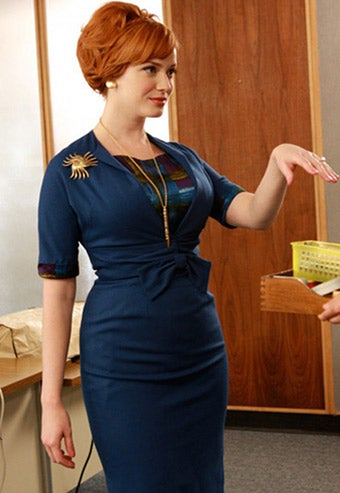 Illustration for article titled Mad Men Costume Designer's QVC Collection Is A Mixed Bag At Best