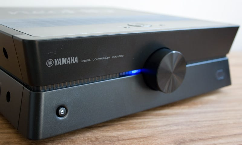 Illustration for article titled Yamaha neoHD Review: Receiver Redefined? Almost.