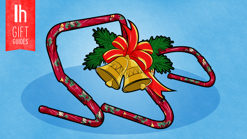 Illustration for article titled Give the Gift of Go-Anywhere Workouts