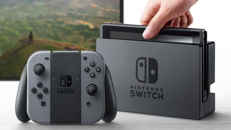 Illustration for article titled Nintendo considera que un pequeño número de píxeles muertos en la Switch no es un problema