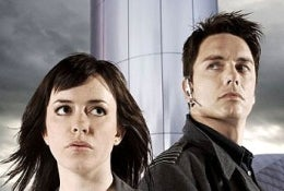 Illustration for article titled Meet Torchwood's New Cast Members