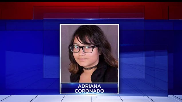 Police Search For Teen Who Disappeared a Day Before Her Father s Body Was Found in Field