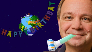 Illustration for article titled Sid Meier Turns 60 Today