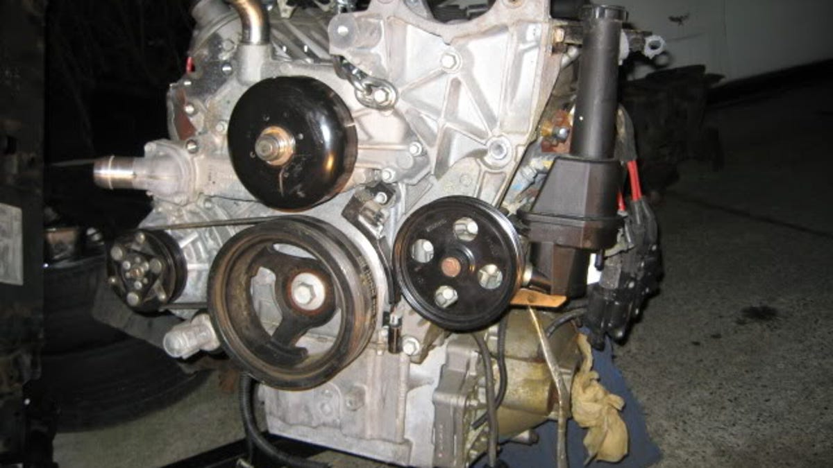 Power For Pennies Build A 400hp Chevy Ls Motor Under 1200 Ls1 Diy Wiring Harness Kit