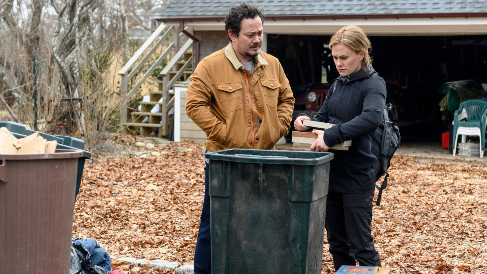 The Affair foolishly bases an entire episode on a character we don't know very well