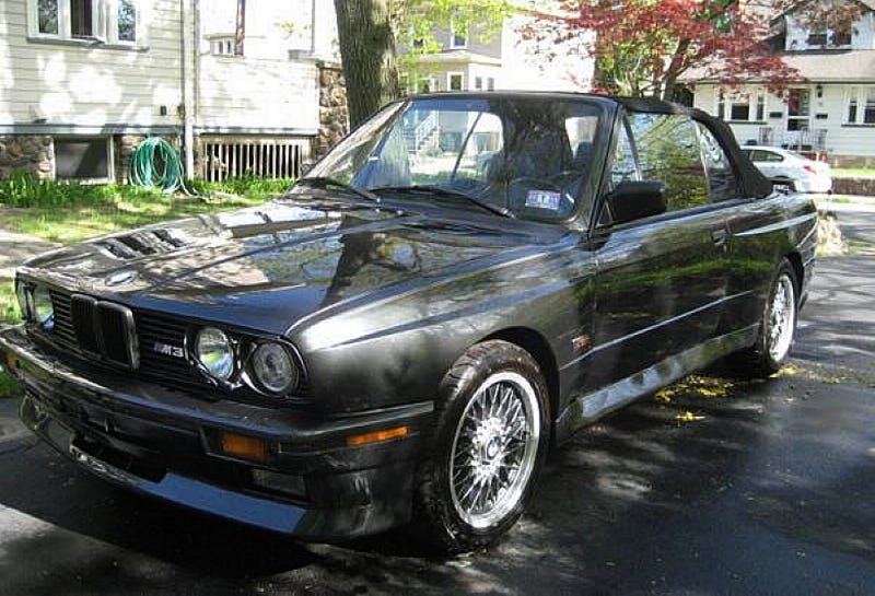 Illustration for article titled For $48,000, This Is One Rare Bimmer - Or Is It?