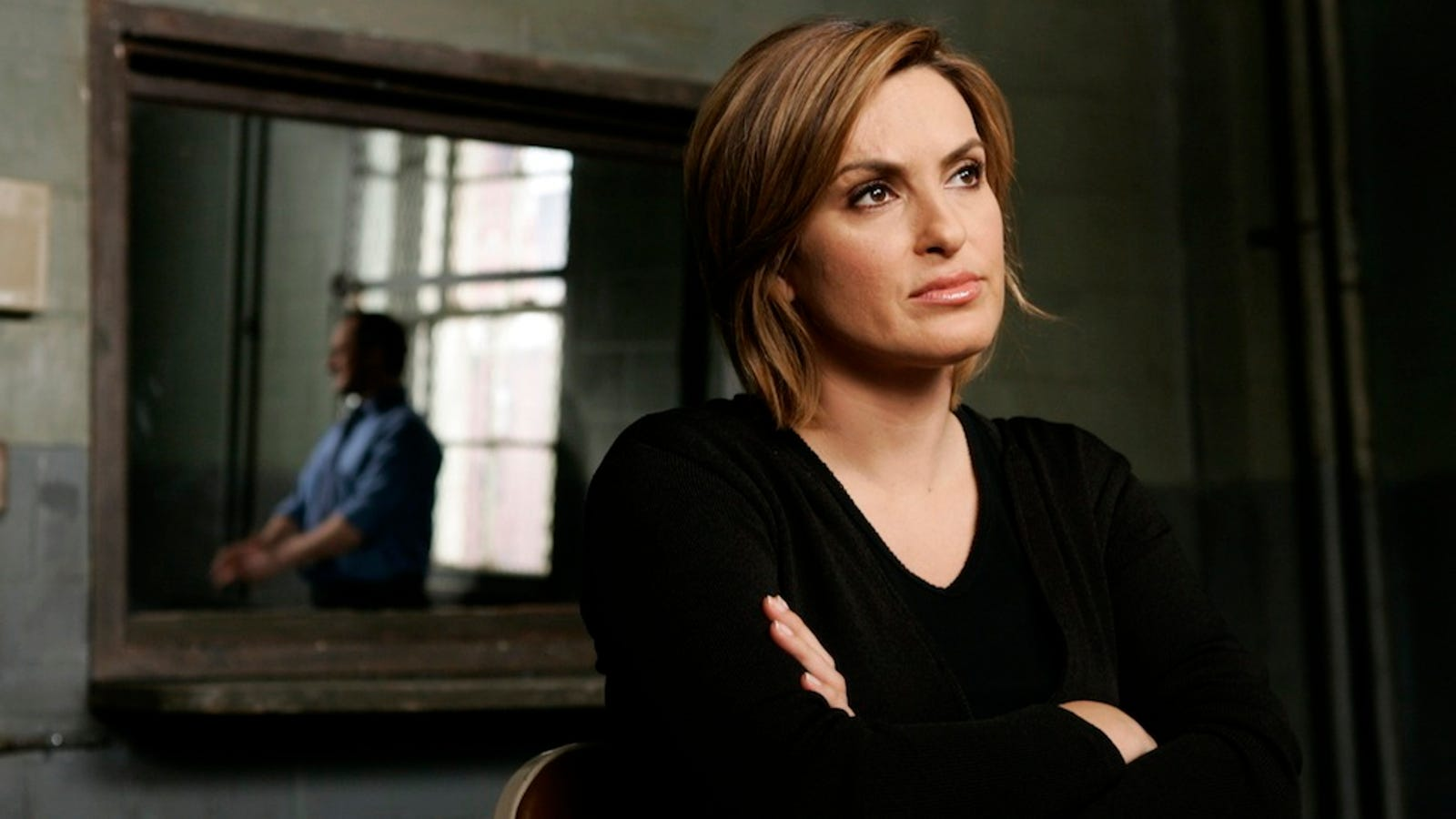 Law Order Svu Rips Rape Joke Episode From Very Familiar Headlines