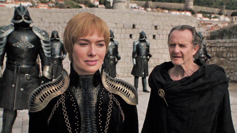 Illustration for article titled Incluso la actriz que dio vida a Cersei desearía haber tenido otro final en Juego de Tronos