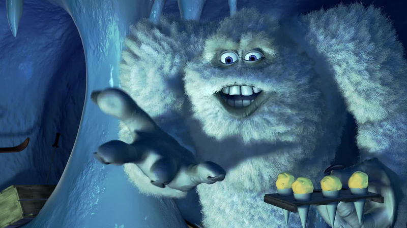 Illustration for article titled Genetic analysis shows that the Yeti was actually a polar bear hybrid