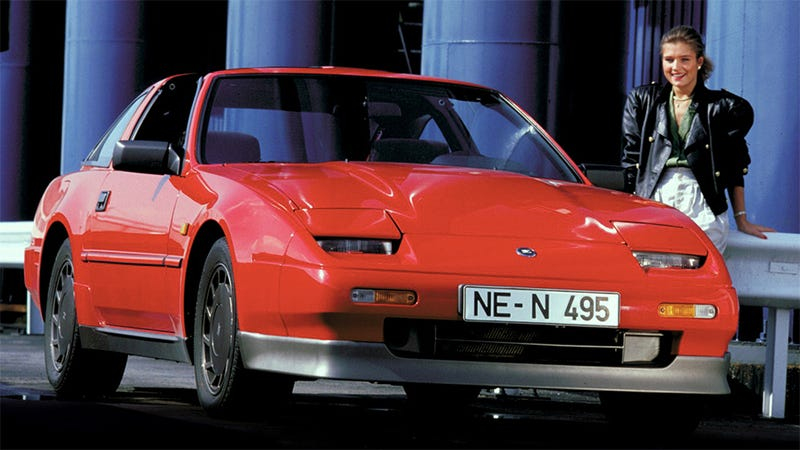 Illustration for article titled Does Anybody Like The Z31?