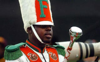 Robert Champion  FAMU