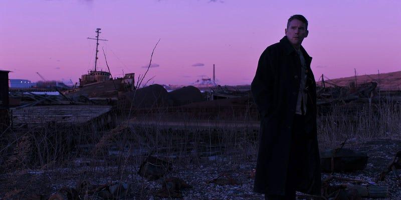 FIrst Reformed (Photo: Toronto International Film Festival)