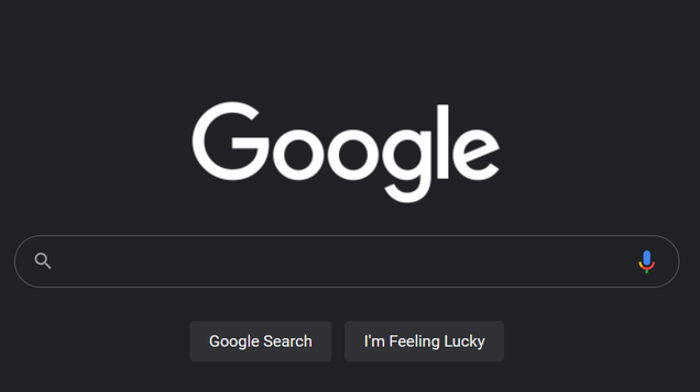 How to Use Google Search's New Dark Mode in Any Browser